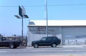 Auto Upholstery St Louis Batz Auto Upholstery Los Angeles Ca 90016 Yp Com
