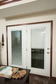 Interior Doors With Built In Blinds Exterior Doors Commodore Of Indiana