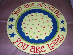 you are special plates rocks in my dryer a saturday in pictures