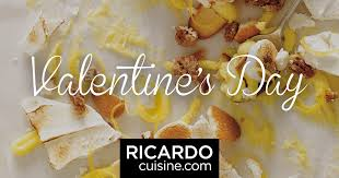 cuisine valentin recipes for a filled s day ricardo
