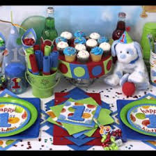 birthday decoration at home ideas party decoration picture