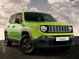 new jeep renegade green jeep renegade 2017 couleurs colors
