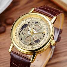 designer watches gold silver gold leather band designer watches