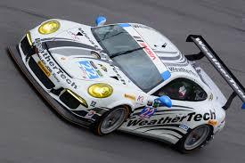 weathertech black friday 2014 no 22 alex job racing weathertech porsche 911 gt america on the