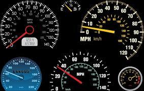 car mileage car mileage speedometer vector free vector in encapsulated