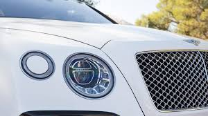 bentley suv 2016 2016 bentley bentayga suv bentley world