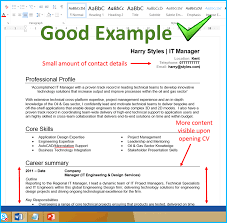 sample resume styles cover letter a good sample resume a good resume sample for a cover letter example of a good basic cv sample resume format example bbdc c d cc bf