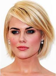 trangole face medium lenght the latest haircut is a short hairstyle right for you