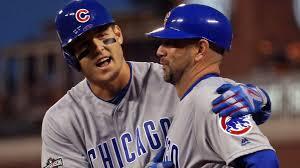 Baseball Bench Coach Duties Cubs Promote Brandon Hyde To Bench Coach U0027have To Listen U0027 To