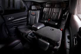 jeep durango interior 2015 dodge durango review autoweb