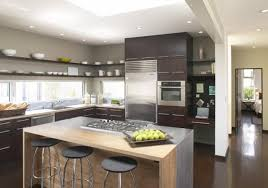 kitchen island contemporary kitchen best modern kitchen with island modern kitchen island