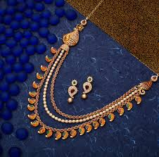 best necklace stores images Long necklace 11 gold jewellery bridal jewellery stores best jpg