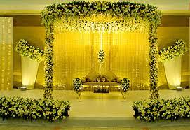 Wedding Stage Decoration Abm Decorators Alleppey Kerala Wedding Stage Decoration Arches