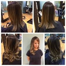 vomor hair extensions how much hair trü salon pittsford ny