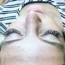 photos for lashton eyelash extensions yelp