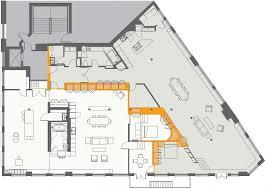 Industrial Loft Floor Plans Paschke Danskin Double Loft By 3six0 Architecture