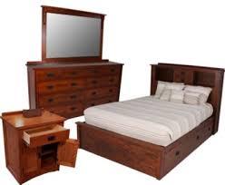 daniel s amish new mission 4 king bedroom set homemakers