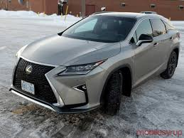 lexus enform remote issues 2017 lexus rx infotainment review staying the course mobilesyrup