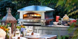Custom Backyard Grills Custom Outdoor Kitchen Photos Kalamazoo Grills And Cabinetry