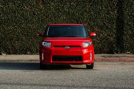 scion cube custom scion xb will be discontinued at the end of the year