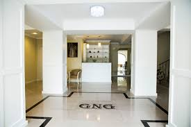 gng hotel group