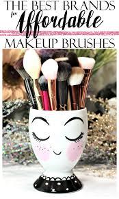 affordable makeup the best drugstore brands for affordable makeup tools