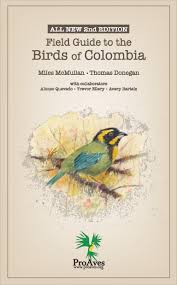 worldtwitch books on central u0026 south america birds and birding
