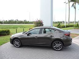 2018 new mazda mazda3 4 door grand touring manual at royal palm