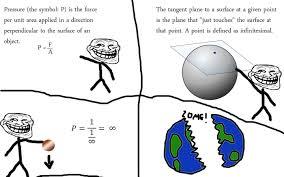 Troll Physics Meme - image 75499 troll science troll physics know your meme