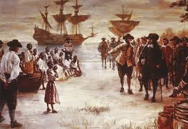 pilgrims thanksgiving history black history and women people and events