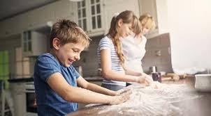 cuisine famille et si on jouait à top chef en famille relations familiales