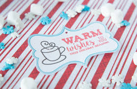 chocolate ornament with free printable made to be a momma