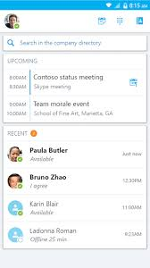 skype apk for android skype for business for android apk for android