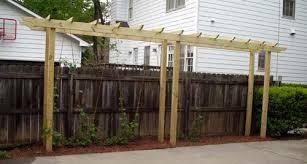 How To Build A Trellis We Build A New Hop Trellis And No One Notices U2013 Monday Night Brewing