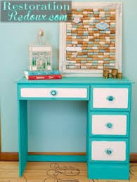 painting a desk white repainted desk and chair in sweet pink with creamy white drawers for