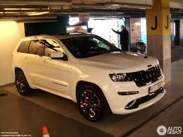 jeep cherokee brown jeep grand cherokee srt 8 limited edition 1 december 2012