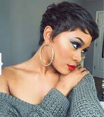hairstyles for african noses da cut styled hair pinterest short hair shorts and hair style