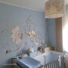 stickers chambre bébé mixte stickers muraux repositionnables bébé sur beautiful peinture mixte