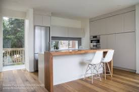 Kitchen Design Calgary Briar Hill Interior Design A Seamless Modern Kitchen By Calgary