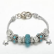 charm bead bangle bracelet images Pandora like bracelet uganda bracelets jpg
