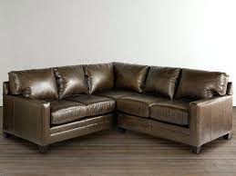 Small Scale Sectional Sofa With Chaise Leather Sofa Leather Sectional Sofa Bed Kijiji Small Sectional