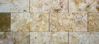 travertine walls tips to grout tumbled travertine tile doityourself com