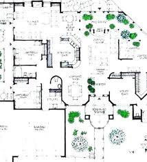 contemporary floor plans for new homes modern house floor plans littleplanet me