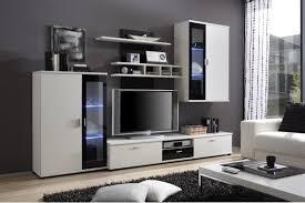 Wohnzimmerschrank Neu Wohnwand Weiß Klein Bemerkenswert Weis Wohnzimmer Modern Braun
