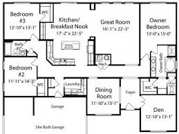 ranch house floor plan ranch house floor plans design how to decorate style a ranch