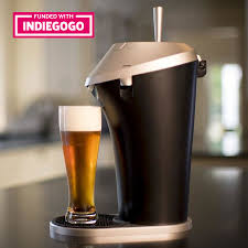 Home Beer Dispenser The Fizzics System At Brookstone U2014buy Now
