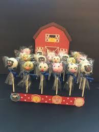 pinterest u0027teki 25 u0027den fazla en iyi farm animal cakes fikri