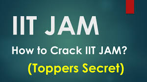 jam exam pattern 2016 how to crack iit jam entrance test for msc tips youtube
