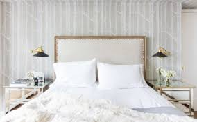 a home designer s tips to declutter organize your bedroom verily homepolish side table