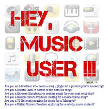Seeking Theme Song Hey User House Of Tunes Publishing